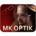 Kolínský Vít- MK OPTIK – logo společnosti