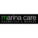 Rusnáková Marina - marina care – logo společnosti