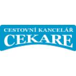 CEKARE, spol. s r.o. - cestovní kancelář – logo společnosti