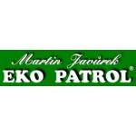Javůrek Martin - EKO-PATROL údržba komunikací - údržba zeleně – logo společnosti