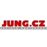 JUNG.CZ a.s. – logo společnosti