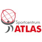 Sportovní centrum Atlas – logo společnosti