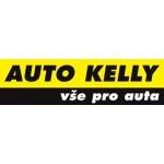 Auto Kelly a.s. (pobočka Praha 9, Ocelářská) – logo společnosti