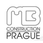 MB construction Prague s.r.o. – logo společnosti