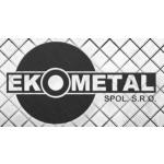 EKOMETAL spol. s r.o. – logo společnosti