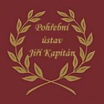 Pohřební ústav Jiří Kapitán s.r.o. (pobočka Malé Přítočno) – logo společnosti