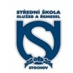 Střední škola služeb a řemesel Stochov – logo společnosti