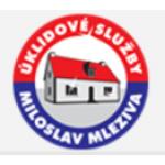 Mleziva Miloslav- úklidové a malířské práce – logo společnosti
