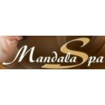 Mandala Spa – logo společnosti