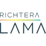 RICHTERA Roman- Lama – logo společnosti