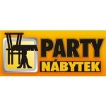 PARTY NÁBYTEK s.r.o. – logo společnosti
