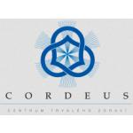 Cordeus a.s.- Centrum trvalého zdraví – logo společnosti