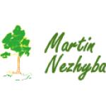Nezhyba Martin - údržba zeleně – logo společnosti