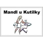 Kutková Danuše - MANDL U KUTILKY – logo společnosti