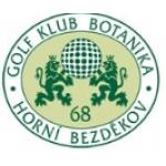 Hotel Botanika – logo společnosti