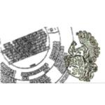 KULTURNÍ ZAŘÍZENÍ MĚSTA SLANÉHO – logo společnosti