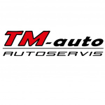 TM-auto s.r.o. – logo společnosti