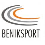 BENIKSPORT s.r.o. – logo společnosti