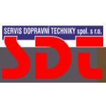 Servis Dopravní Techniky a.s. – logo společnosti