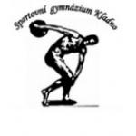 Sportovní gymnázium Kladno – logo společnosti