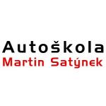 Ing. JANA SATÝNKOVÁ - AUTOŠKOLA – logo společnosti