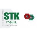 STK Mělník Mladoboleslavská s.r.o. – logo společnosti