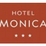 Sedláček Tomáš- Hotel Monica – logo společnosti