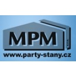 M.P.M., spol. s.r.o. – logo společnosti