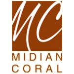 MIDIAN - CORAL v.o.s. – logo společnosti