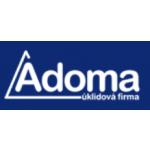 Matějů Ivana- Úklidové služby Adoma – logo společnosti