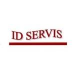 Slavíková Dagmar- ID SERVIS - úklidová a bezpečnostní agentura – logo společnosti
