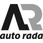 AUTO RADA s.r.o. – logo společnosti