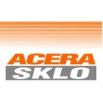 ACERA SKLO s.r.o. – logo společnosti