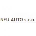 NEU AUTO s.r.o. – logo společnosti