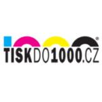 TISKDO1000.CZ – logo společnosti