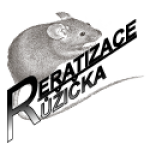 Deratizace Růžička s.r.o. – logo společnosti