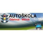 Autoškola Mělník - Bořivoj Odehnal – logo společnosti