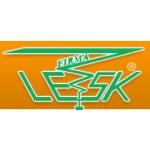 Firma Lesk - Malířské a natěračské práce Mělník – logo společnosti