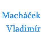 Macháček Vladimír – logo společnosti