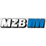 MZB s.r.o. – logo společnosti