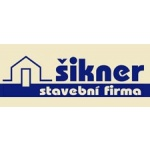 Stavební firma Šikner spol. s r.o. – logo společnosti