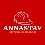 ANNASTAV CZ s.r.o. – logo společnosti