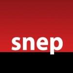 SNEP spol. s r.o.- montáž a pronájem lešení – logo společnosti