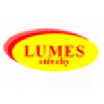 LUMES Mělník s.r.o. – logo společnosti