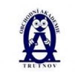 Obchodní akademie, Trutnov, Malé náměstí 158 – logo společnosti