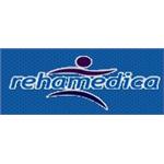 REHAMEDICA Žacléř, a.s. – logo společnosti