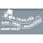 TRUHLAŘÍK s.r.o. – logo společnosti
