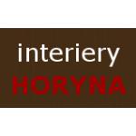 interiéry HORYNA s.r.o. – logo společnosti