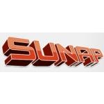 SUNAP s.r.o. - SUNAP kovovýroba – logo společnosti