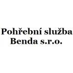 Pohřební služba Benda s.r.o. – logo společnosti